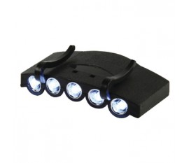 Ultra bright led cap light