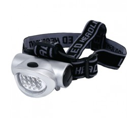 Ultra bright led head light
