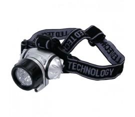 Lampe LED frontale ultra lumineuse