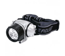 Straw hat led head light