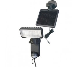 Projecteur LED Solaraire Solar LH0805 P2 IP44