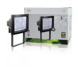 117 LED outdoor lamp