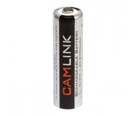 Batteries NiMH AA/LR6 1.2 V 2700 mAh 4-blister