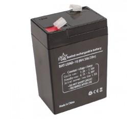 Batterie plomb-acide 6 V 4,5 Ah