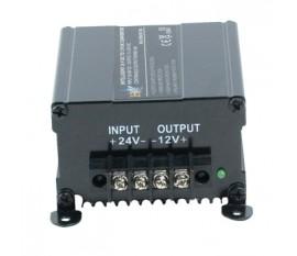 Switching converter 120 W 24 V - 12 V