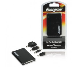 Power pack XP1000 black 1000 mAh