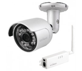 Edimax HD Wi-Fi Mini Outdoor Network Camera