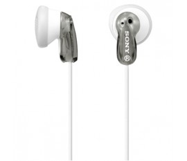 MDRE9LPH in-ear headphone grey