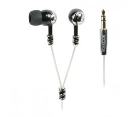 Crystal design earphones fantasy