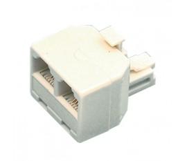 Modular splitter