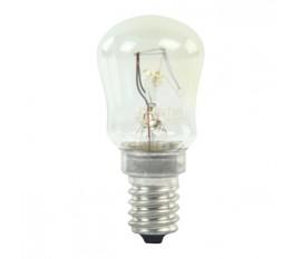 Refrigerator lamp E14 25W