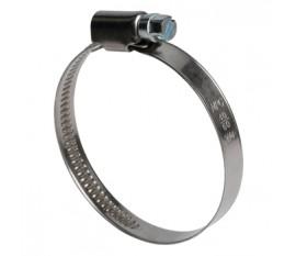 Colliers de fixation pour tuyau 40 - 60 mm