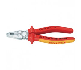 Combination plier 180 mm