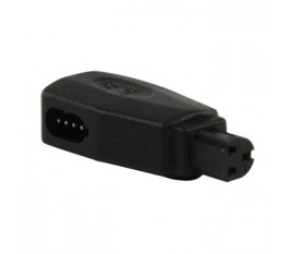 Notebook adapter plug 3p