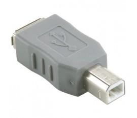 Adaptateur USB A-B