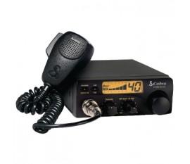 CB radio AM 1 W/ FM 4 W