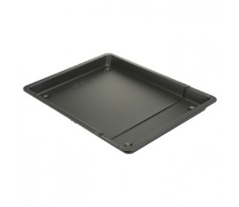 Extensible oven tray