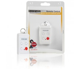 Remote control for SEC-ALARM200