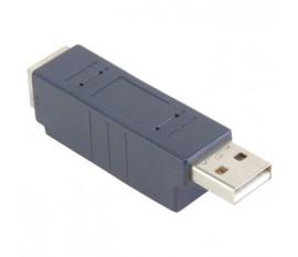 Adaptateur USB B-A