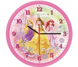 Princess Horloge murale