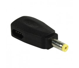 Spare plug for Notebook adapters