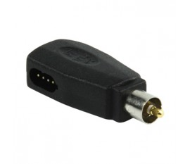Notebook adapter plug 7.7x3.5 mm