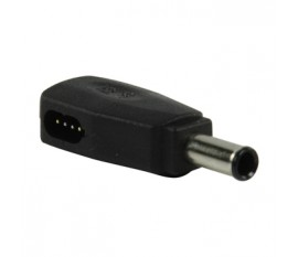 Notebook adapter plug 6.5x4.4 mm
