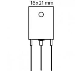 SI-N+d 1500 V 8 A 45 W