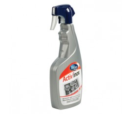 Nettoyant pour acier inoxydable 500 ml