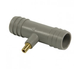 Valve d'air pour tuyau d'évacuation 19mm - 19mm