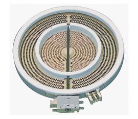 Dual circulatie hilight element 230 / 120 mm 10.51211.004