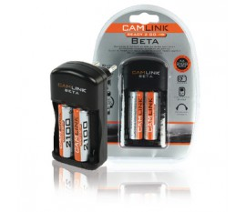 Battery charger R3, R6