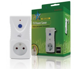 TV smart power saver