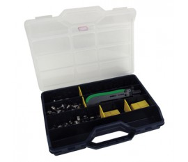 Hirschmann compression plier package