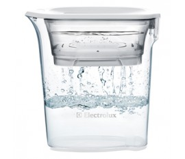 AquaSense carafe filtrante 1.2L Ice White