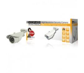 Caméra de sécurité avec processeur de signal numérique Sony Effio
