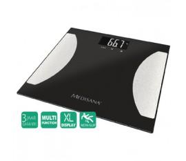 Pèse-personne en verre BS 475