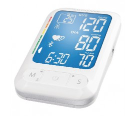 Tensiomètre de bras avec Bluetooth Smart BU 550 Connect