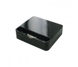 Charger/Sync desk top for iPhone 4/4S black
