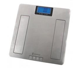 Pèse-personne ultra plat