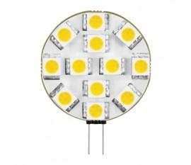 Capsule LED G4 2W