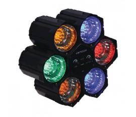 Link spot 6 lights