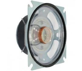Haut-parleur pleine gamme étanche à l'eau 8 cm 8 Ω 30 W