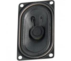 Haut-parleur à large bande 8 Ω 4 W