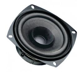 Haut-parleur à large bande 4 Ω 50 W