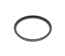 Filtre UV fin 58 mm