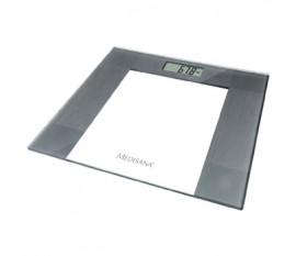 Pèse-personne en verre PS 400