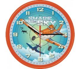 Planes Horloge murale