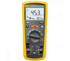 Testeurs d'isolation 600 MOhm 500 VDC/1000 VDC 1000 VAC TRMS AC