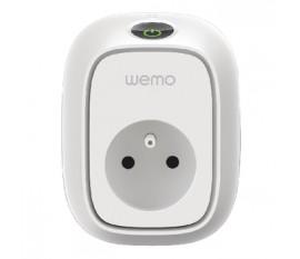 Interrupteur WeMo Insight